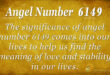 6149 angel number