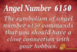 6150 angel number