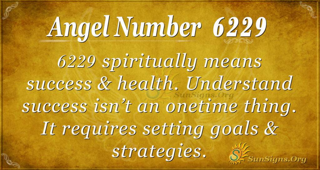 6229 angel number