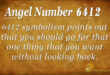 6412 angel number