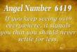 6419 angel number