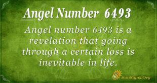 6493 angel number