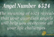 6524 angel number