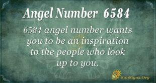 6584 angel number