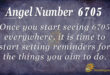 6705 angel number