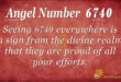 6740 angel number