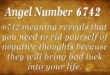 6742 angel number