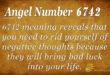 6742 angel number