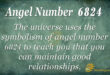 6824 angel number
