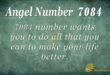 7084 angel number