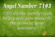 7103 angel number