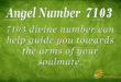 7103 angel number