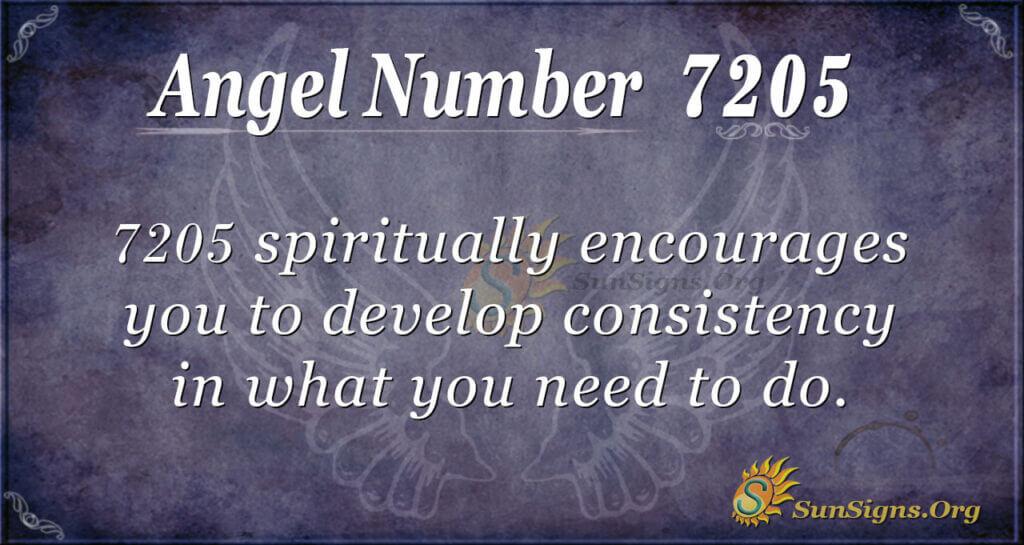 7205 angel number
