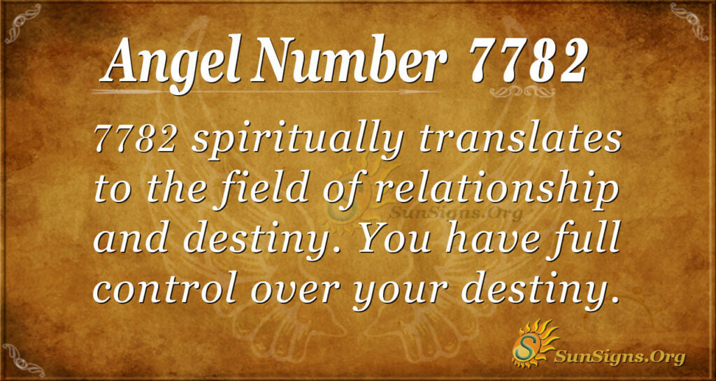 7782 angel number