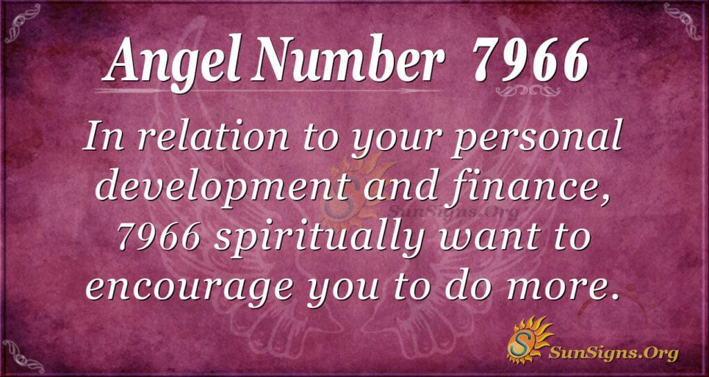 7966 angel number