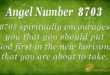 8703 angel number