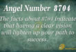 8704 angel number