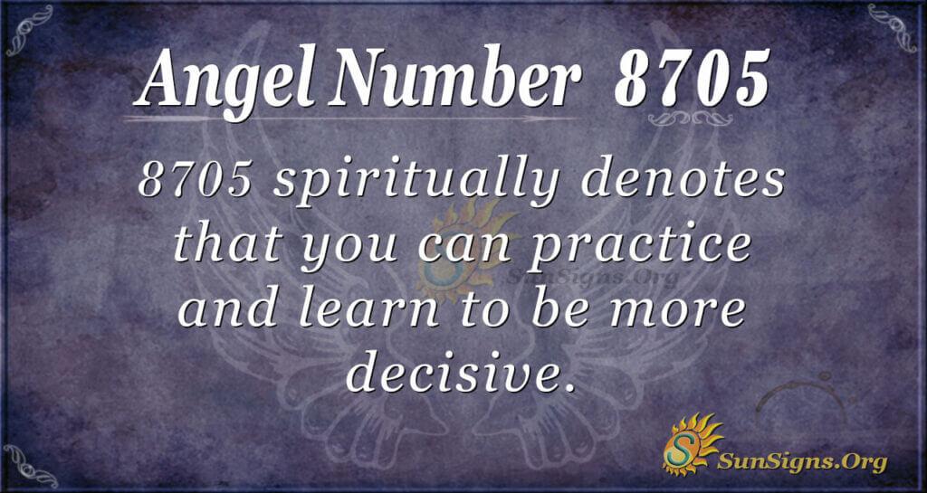 8705 angel number