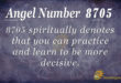 8705 angel number
