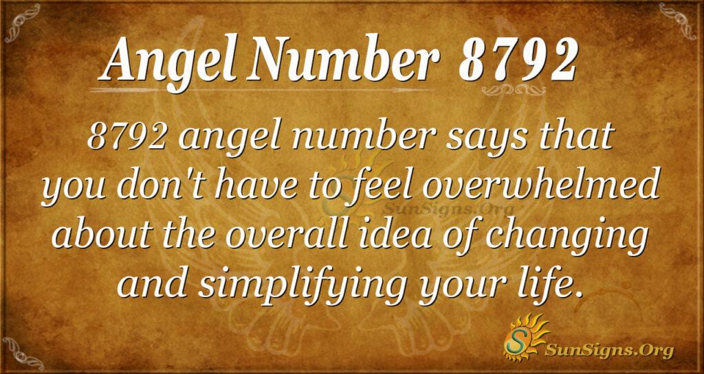 8792 angel number