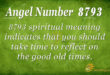 8793 angel number