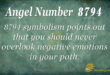 8794 angel number