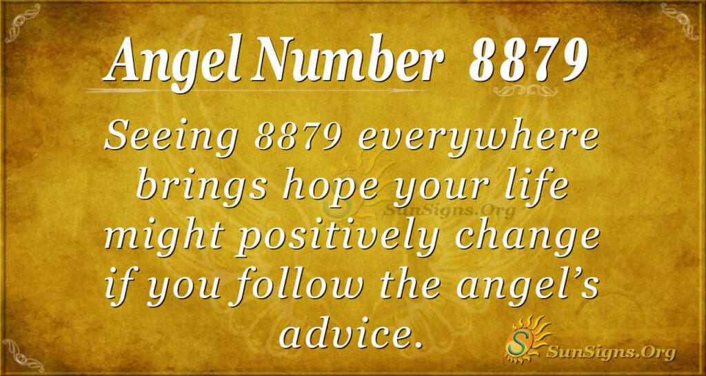 8879 angel number