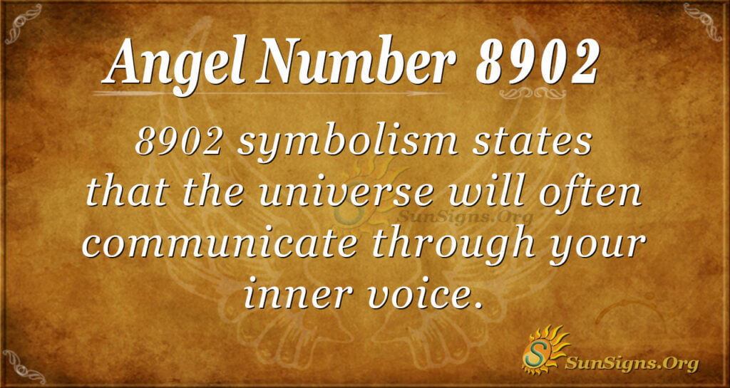8902 angel number