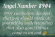 8904 angel number