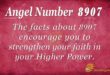 8907 angel number