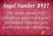8927 angel number