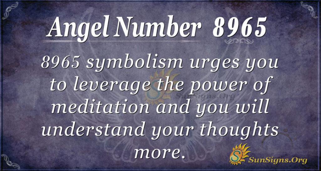 8965 angel number