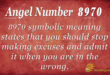 8970 angel number