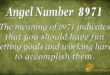 8971 angel number