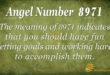 8971 angel number