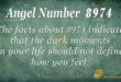 8974 angel number