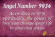 9036 angel number
