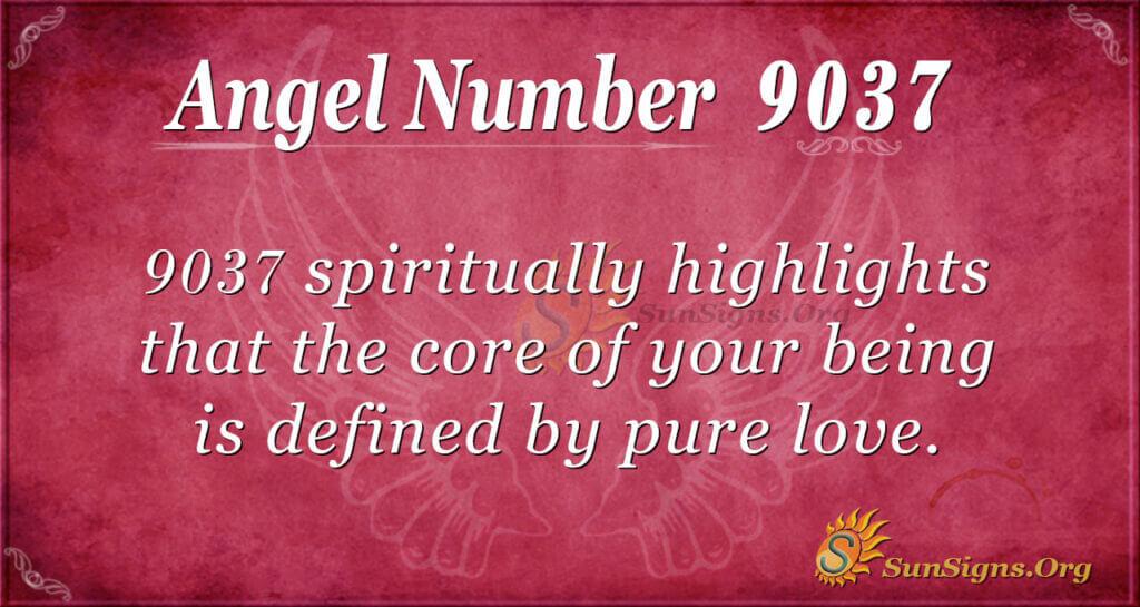 9037 angel number