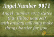 9071 angel number