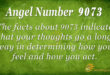 9073 angel number