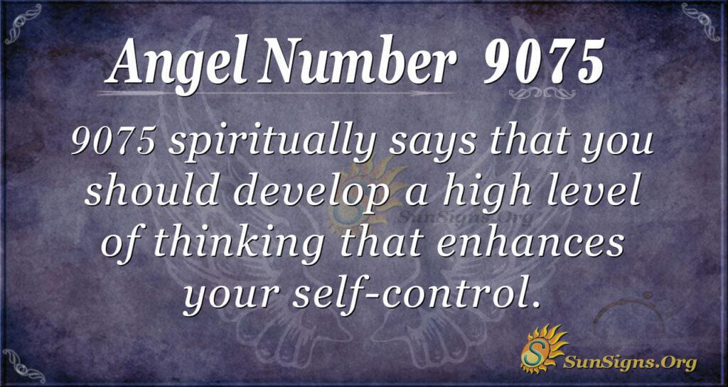 9075 angel number