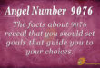 9076 angel number