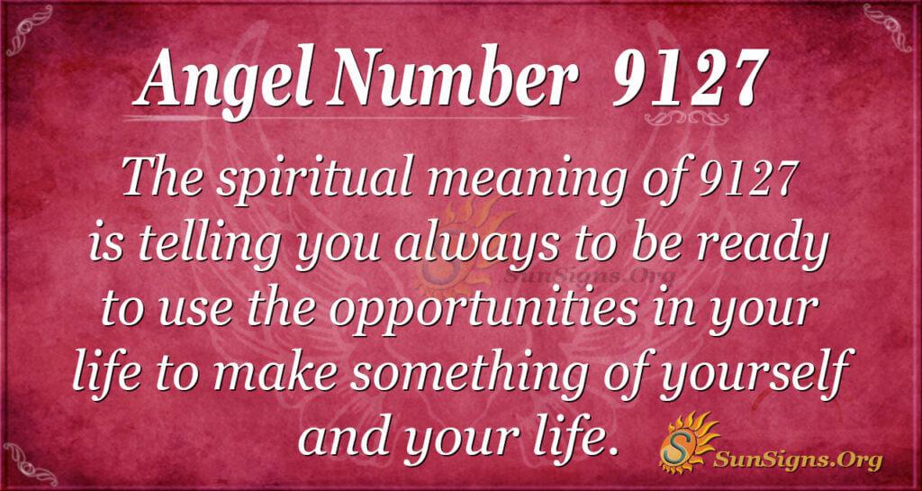 9127 angel number