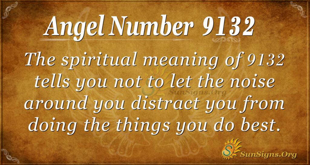 9132 angel number