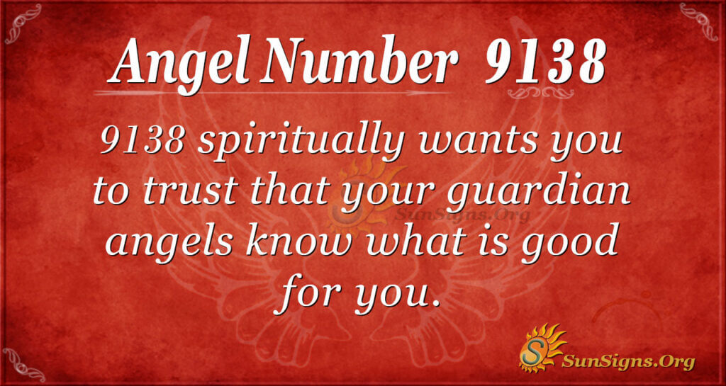 9138 angel number