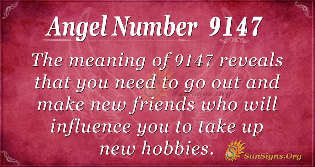9147 angel number