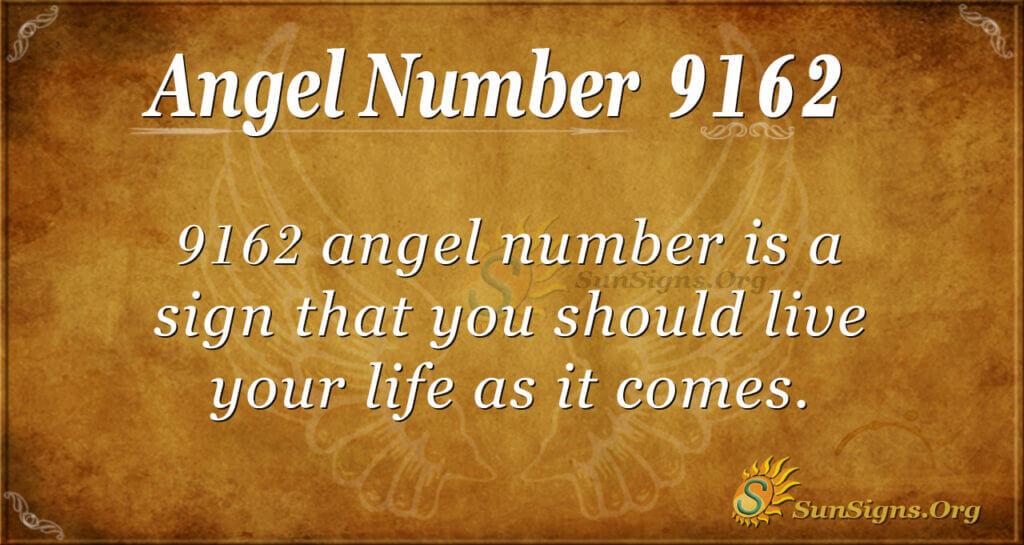 9162 angel number
