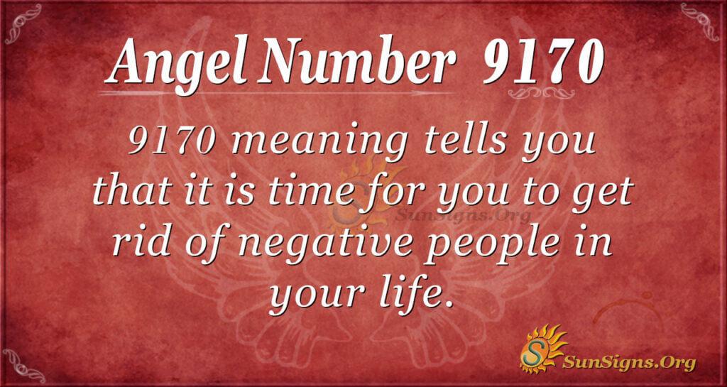 9170 angel number