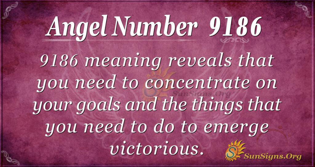 9186 angel number