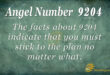 9204 angel number